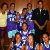 Puaikura Under 20 girls