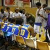 Time Out for the Solomon Islands Men vs Port Maquarie on their Australian Tour