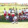 Tongan team