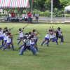 Samoan war dance