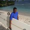 Samoan Surfer Maika Felise