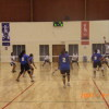 Samoa outside hitter breaksthrough Solomons defense