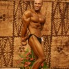 Mr. Samoa: Carl Adams