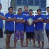 SSFA Men's Touch Team