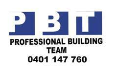 Professional Building Team
