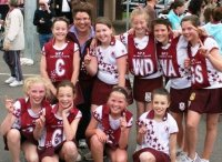 11U Section 1 Premiers 2009