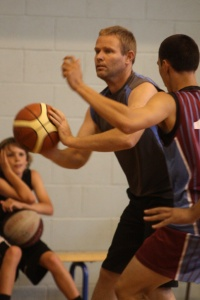 2010 Hastings Open Basketball League Term 1
