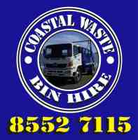 Coastal Waste Logo
