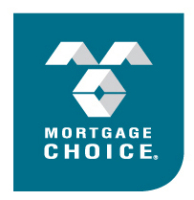 Mortgage Choice new