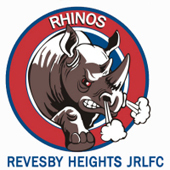 Rhinos 170