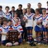 Peachey Shield Winners