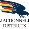 MacDonnell Districts