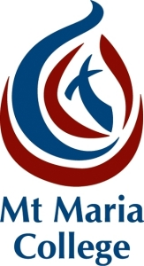 Mt Maria College Logo