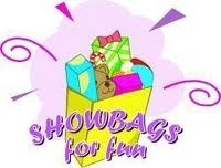 The Showbag Factory