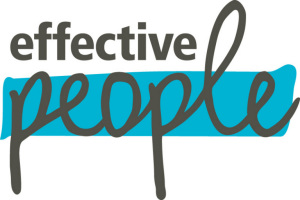 Effective people - It's all about people...and solutions