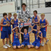 U12B Boys Pivot City Raiders Premiers Winter 2012