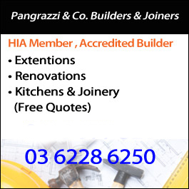 Pangrazzi & Co Builders & Joiners