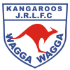 Wagga Kangaroos Junior Rugby League Inc