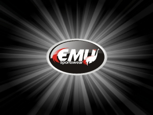Emu sport garment supplier