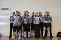 Team Zebra