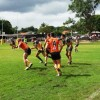 Cyril Connell U16's V Gold Coast
