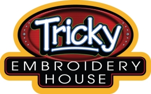 Tricky Embroidery House