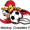 Mackay Crusaders FC - ICC