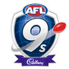 Cadbury AFL 9s