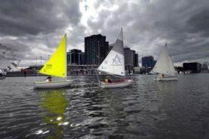 Docklands Yacht Club 10/8/08 400105
