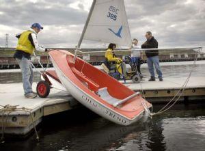 Docklands Yacht Club 10/8/08 401319