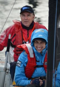 Russell Phillips & Sally Wilkinson (DYC)