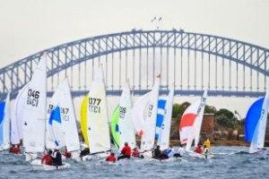 Sail Sydney 2012 - Bridge