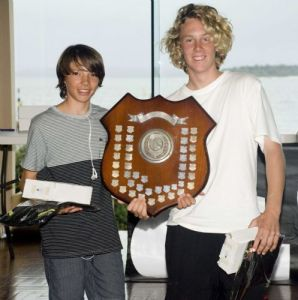 2009-2010 NSW F11 State Champions