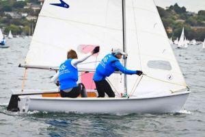 Sail Sydney 2012 - 1396 Slick