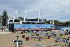 Sail Sydney 2012 - Scene