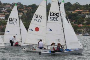 Sail Sydney 2012 - F11 4