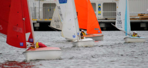 Fleet Downwind on October 6 2013