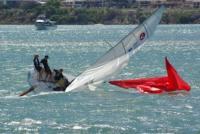 Tessa sports boat