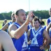 Darren Funston has been appointed coach of North Coffs for 2014.
