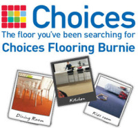 Choices Flooring Burnie