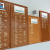 Bendigo Pioneers Honour Boards