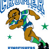 Cromer Kingfishers