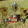 Cronk Hill Stumer Trophies