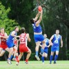 North Coffs will no doubt give everything in a bid to upset cross-town rivals Coffs Swans. Photo: Leigh Jensen/Coffs Coast Advocate