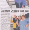 Newhaven Golden Oldies sailing day