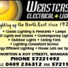 Webster's Electrical