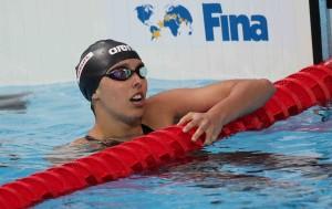 COK Keith-Matchitt 100m freestyle