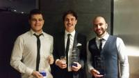 Club Best & Fairest Winners