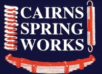 Cairns Spring Works & Engineering