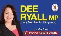 Dee Ryall